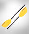 Werner Rio 2-piece Breakdown Fiberglass IM Kayak Paddle
