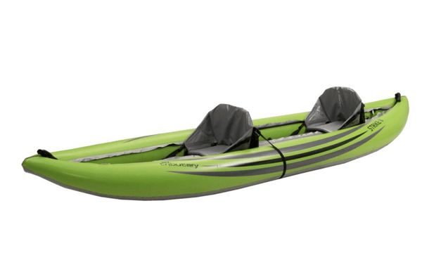 AIRE Tributary Strike 2 Tandem Inflatable Kayak