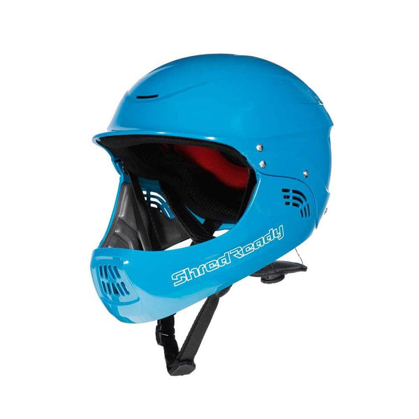 Shred Ready Standard Fullface Whitewater Helmet