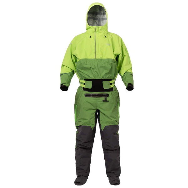 Level Six Fjord Dry Suit
