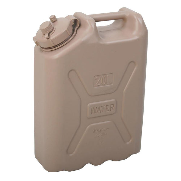 20 Liter Scepter Water Jugs