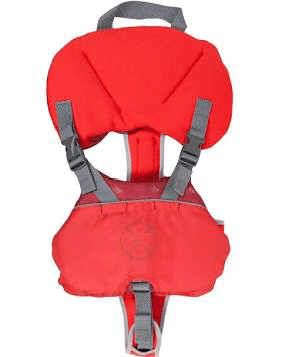 Level Six Puffer Baby Flotation Aid