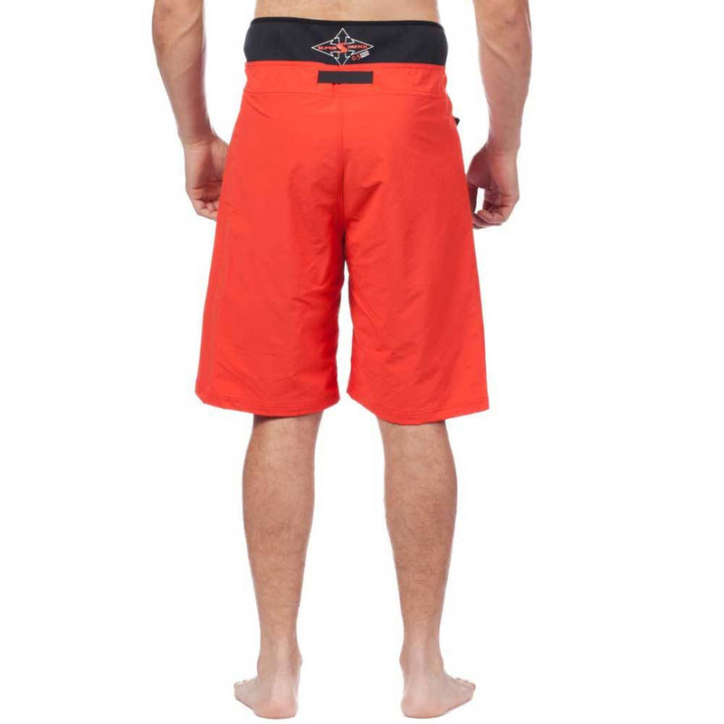 Level Six Pro Guide Lined Neoprene Shorts