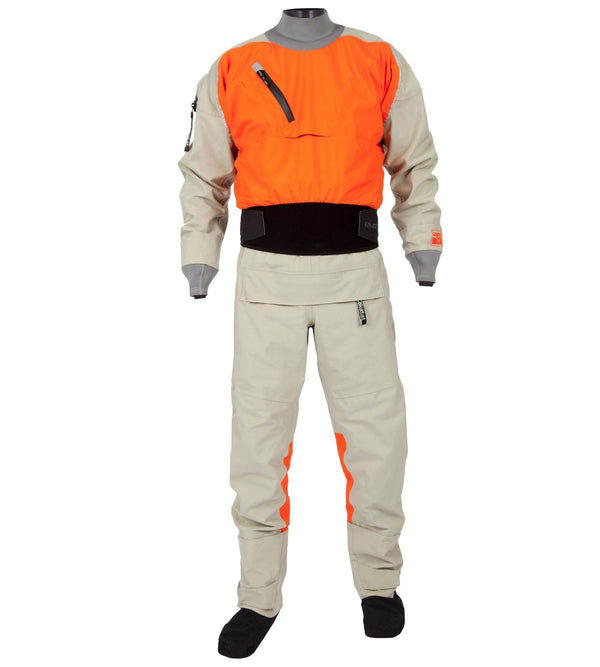 Kokatat Men's GORE-TEX Icon Dry Suit