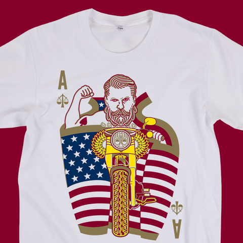 Short Sleeve T-Shirt - Gavin McInnes