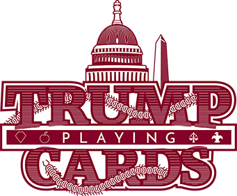 Trump Playing Cards