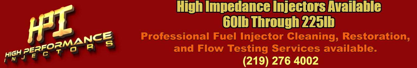 High Performance Injectors