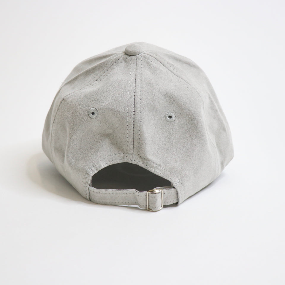 CRCK- dad hat (gray)