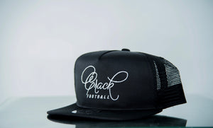 Crack Football (Black)