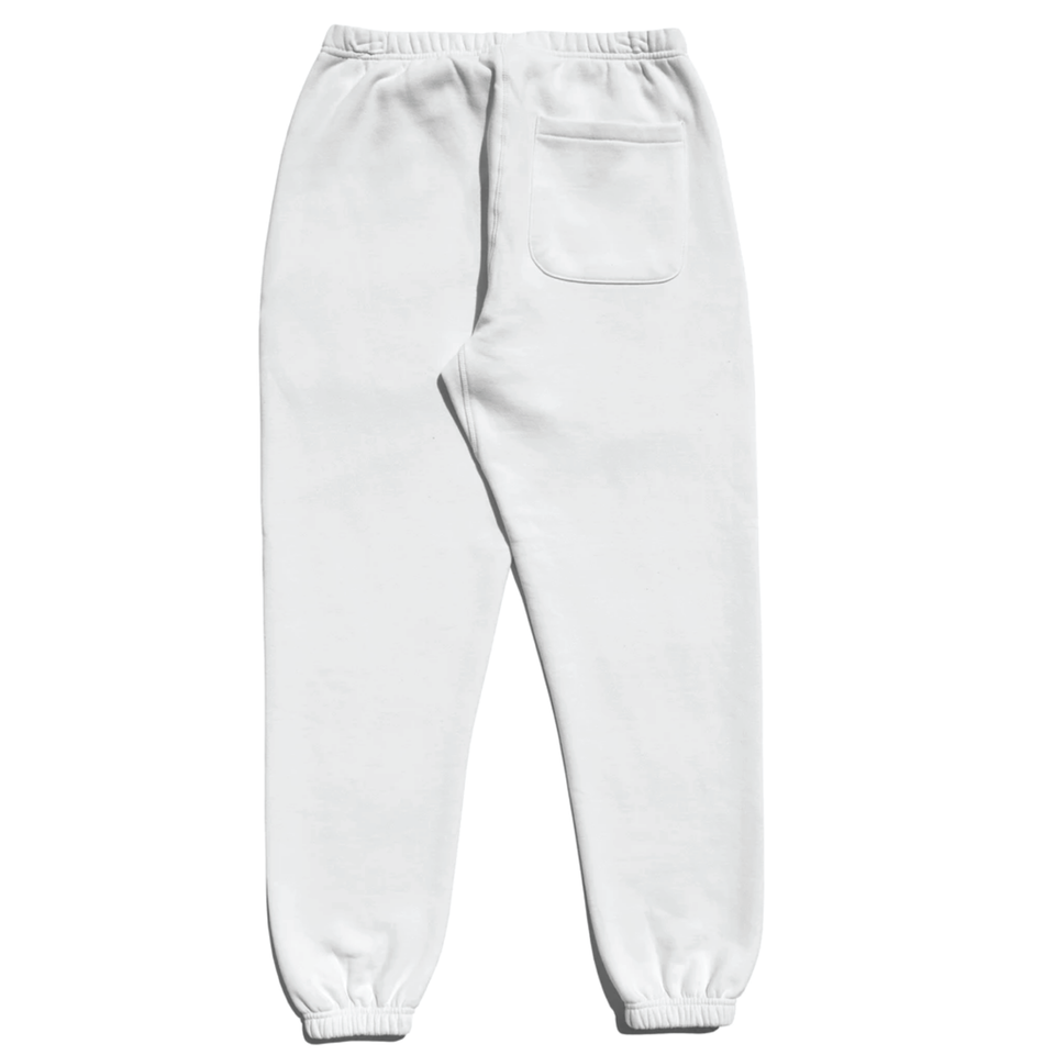 "Crack ""Master Your Craft"" Sweatpants"