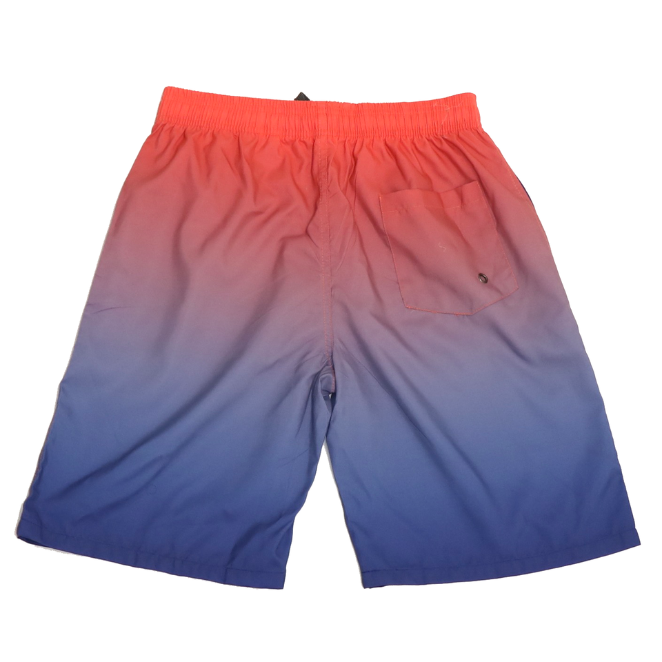CRCK Shorts Colorful