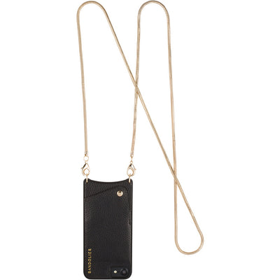 Bandolier Belinda Gold for iPhone 8+ / 7+ / 6+