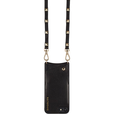 Bandolier SARAH Gold 8+ / 7+ / 6+  for iPhone