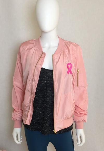 Breast Cancer Awareness Bomber