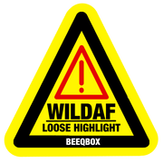 """WILD AF"" - BEE-Q-BOX™ F*ckboy Repellent"