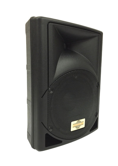 "LK-10A 10"" 2 Way Amplified Loudspeaker"