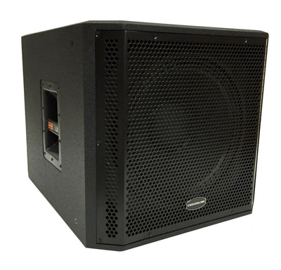 "LX-15A 15"" Active Subwoofer Station"