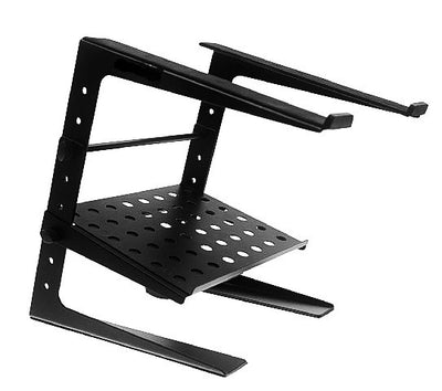 LK-LMS1 DJ Laptop L Stand With Interface Tray