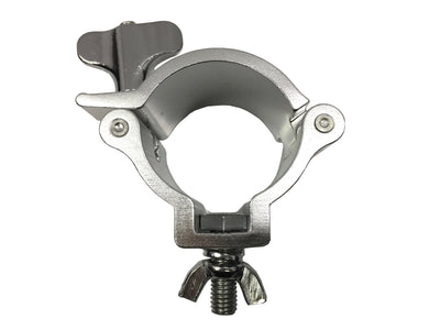 "LK-MC2A O CLAMP - DJ & Stage Lighting 2"" Aluminum Mounting O Clamps for Stand and Truss"