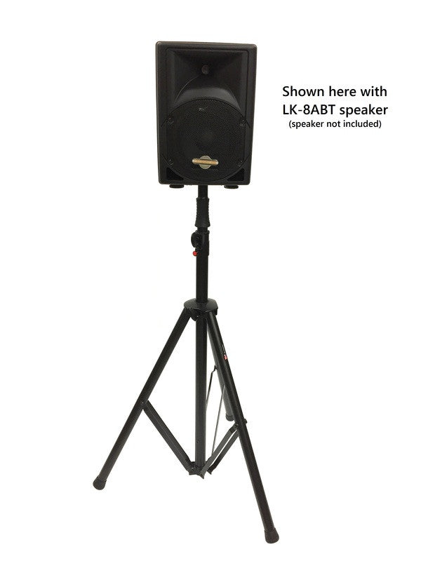 LK-PROAIR Tripod Air Assisted Speaker Stand