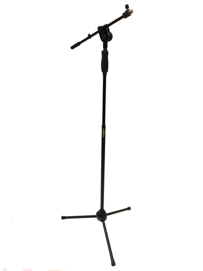 LK-2103 Professional Microphone Stand With Easy Height Quick Adjustment Handle