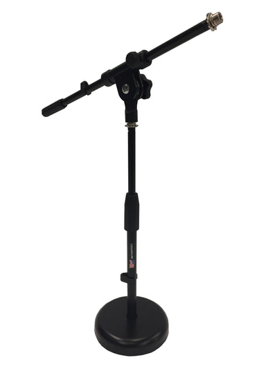 LK-211 Mini Table Top Professional Microphone Stand