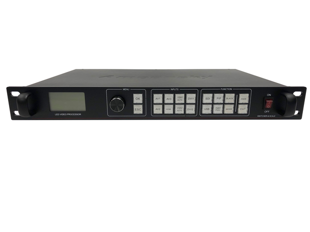 VP-X2 LED Video Processor