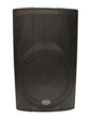 "LK-BX15 15"" 2 Way Bi-Amplified Loudspeaker With BlueTooth"