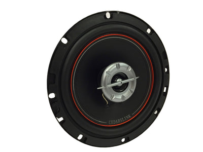 "LK-602 4 OHM 6.5"" 2-Way Coaxial Speaker System"