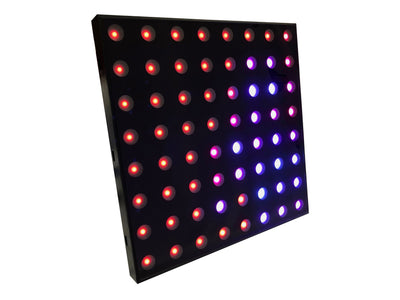 LK-64LE 0.5m x 0.5m 64 pcs. Digital LED Dance Floor