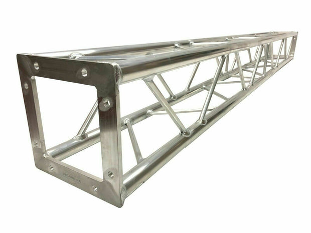 Aluminum Bolted Truss Arch Kit 8ft Wide 10.5ft High Portable DJ Lighting System