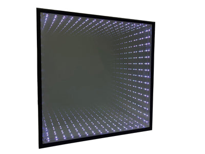 LK-50DED 0.5m x 0.5m Infinity LED Dance Floor