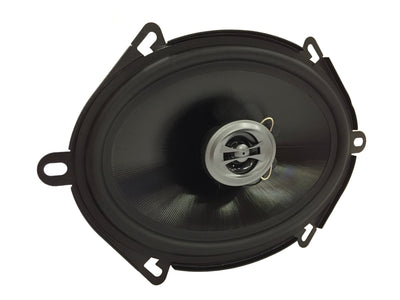 "LK-572 4 OHM 5x7"" 2-Way Coaxial Speaker System"