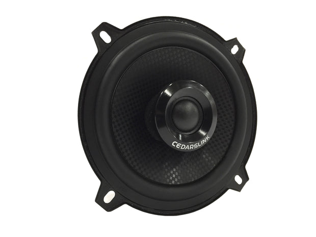 "MK-502 4 OHM 5 1/4"" 2-Way Coaxial Speaker System"