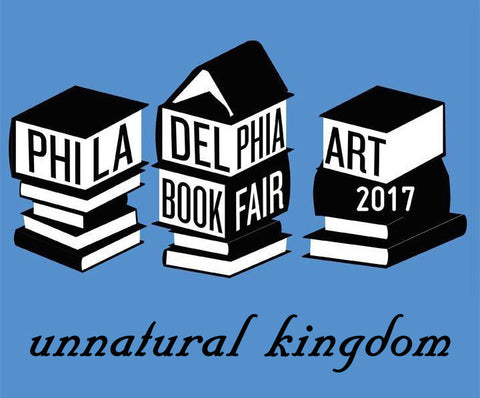 Philadelphia Art Book Fair & Cultural Traffic New York