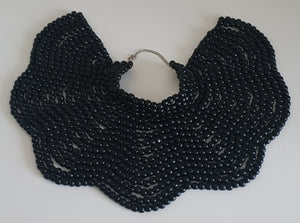 Black Nomusa Necklace
