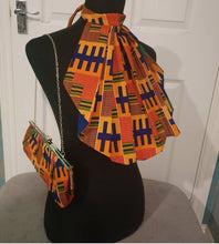 Load image into Gallery viewer, Malikah Neckwear