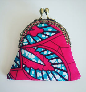 Lilly Coin Purse