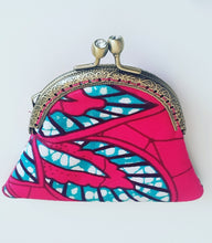 Load image into Gallery viewer, Lilly Coin Purse