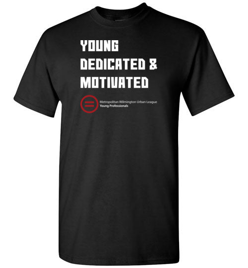 Young Dedicated & Motivated