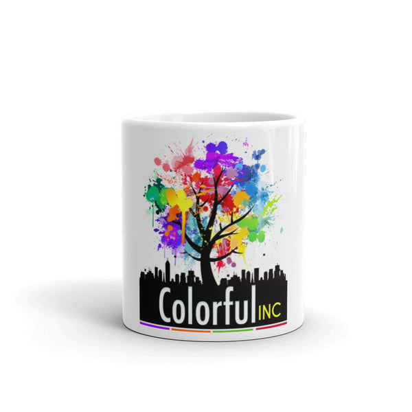 Colorful Inc. Mug