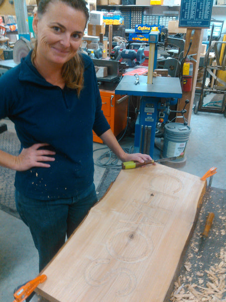 Wood Working 101 Basics - Projects - Session 2 - Thursday Evenings