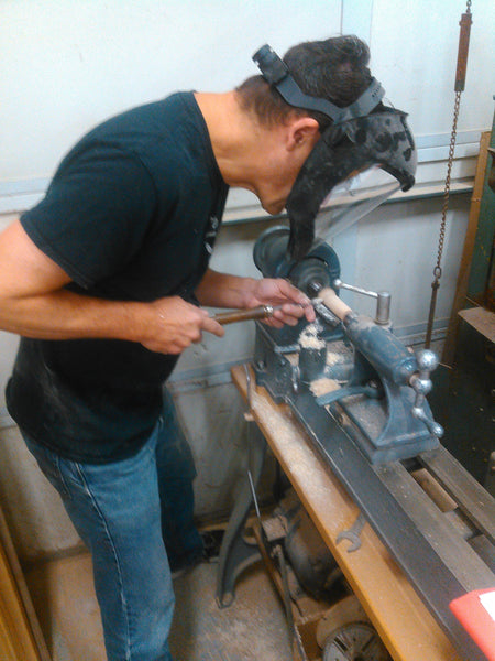 Woodworking 101 - Projects - January 2021 - Wednesday Evenings