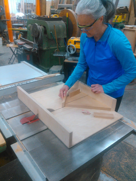 Wood Working 101 Basics - Part 2 - October 2020