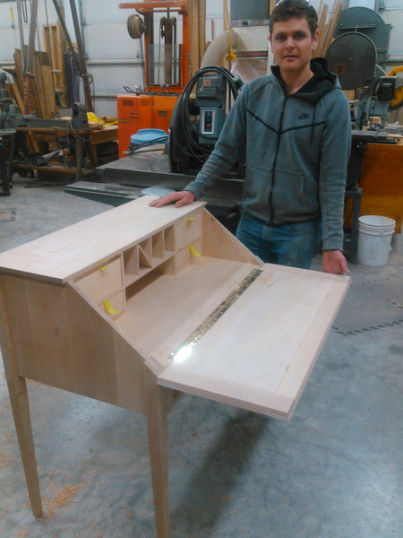 Woodworking 101 - Projects - April 2021 - Saturday Morning