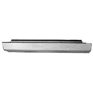 1958 Chevy Biscayne Outer Rocker Panel 2DR, RH