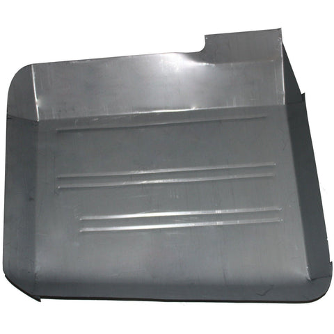 1958 Chevy Biscayne Rear Floor Pan, RH