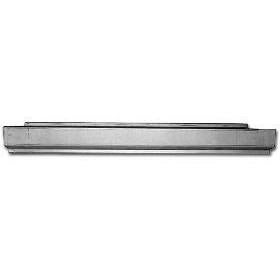 1959-1960 Chevy Biscayne Outer Rocker Panel 2DR, LH