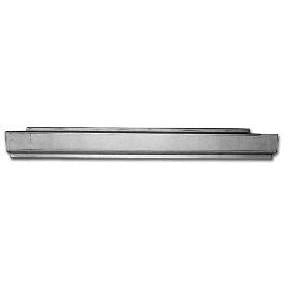1959-1960 Chevy Biscayne Outer Rocker Panel 2DR, RH