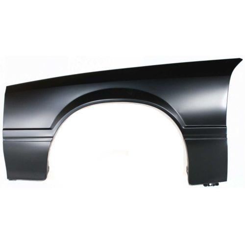 1987-1990 Ford Mustang Fender LH
